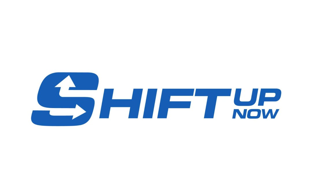 Shift Up Now