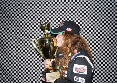 sarah-montgomery-racing-trophy